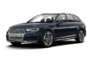 Audi A4 allroad TECHNIK 2017