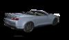 Chevrolet Camaro convertible ZL1 2017