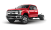 Ford Chassis Cab F-350 LARIAT 2017