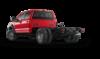 Ford Châssis-Cabine F-550 XL 2017