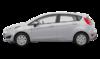 Ford Fiesta à Hayon S 2017