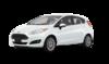 Ford Fiesta à Hayon TITANIUM 2017