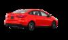 Ford Focus Sedan SEL 2017