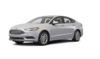 Ford Fusion Hybrid S 2017