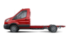 Ford Transit CC-CA CHASSIS CAB 2017