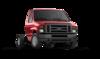 Ford E-Series Cutaway 350 2017