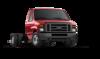 Ford E-Series Cutaway 450 2017