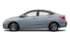 Hyundai Accent Berline GLS 2017