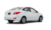 Hyundai Accent Berline L 2017