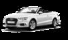 Audi A3 Cabriolet KOMFORT 2018