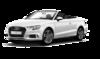 Audi A3 Cabriolet Technik 2018