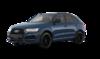 Audi Q3 TECHNIK 2018