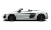 Audi R8 Spyder  2018