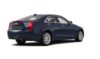 Cadillac ATS Berline TURBO LUXE 2018