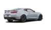 Chevrolet Camaro coupe ZL1 2018
