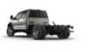 Ford Chassis Cab F-450 LARIAT 2018
