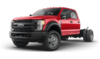 Ford Chassis Cab F-550 XL 2018