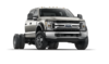 Ford Chassis Cab F-550 XLT 2018