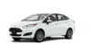 Ford Fiesta Sedan TITANIUM 2018