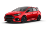 Ford Focus Hatchback RS 2018