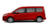 Ford Transit Connect TITANIUM WAGON 2018