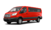 Ford Transit FOURGON XLT 2018