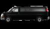 GMC Savana 2500 TOURISME LT 2018