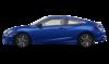 Honda Civic Coupe LX-HONDA SENSING 2018