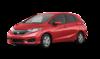 Honda Fit LX-SENSING 2018