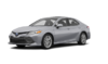 Toyota Camry Hybrid XLE 2018