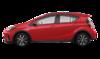 Toyota Prius C TECHNOLOGY 2018