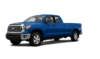 Toyota Tundra 4x4 double cab long bed 5.7L 2018