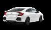 Honda Civic Sedan SI HFP 2018