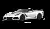 Chevrolet Corvette ZR1 Cabriolet 3ZR 2019