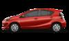 Toyota Prius C  2019