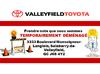 2015 Toyota Yaris LE GR. COMMODITÉ A/C