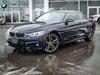 BMW 435i CABRIOLET, M PERFORMANCE, NAV 2015