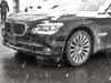 2012 BMW 750i xDrive