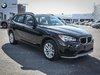 2015 BMW X1 PREMIUM, AWD, SUNROOF