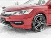 2017 Honda Accord Sport- Leather Heated Seats,Backup Camera