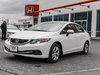 2015 Honda Civic Sedan LX - BACK UP CAMERA, HEATED SEATS, BLUETOOTH