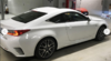 2016 Lexus RC 350 F SPORT - MINT - LOW KM - LEXUS CERTIFIED