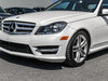 2012 Mercedes-Benz C-Class C250 #LEATHER #ROOF #4matic