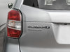 2015 Subaru Forester XT LIMITED PERFORMANCE AND PRACTICAL