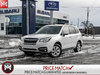 2018 Subaru Forester Convenience package