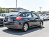 2014 Subaru Impreza 2.0 4 CYL MANUAL