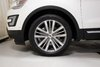2017 Ford Explorer Platinum 4wd 3.5 Ecoboost Dual DVD's