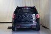 2018 Ford Explorer Sport 3.5L Ecoboost 6 Passenger DVD's