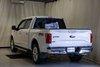 2016 Ford F150 4x4 - Supercrew Lariat - 145