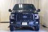 2016 Ford F150 4x4 Crew Sport 302A Long Box 3.5L Ecoboost
